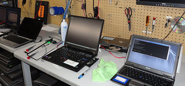 Laptop Repair Arlington Va